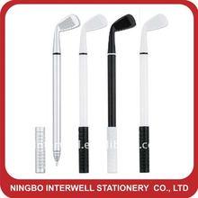 Golf Ball Pen,sport ball pen,fancy ball pen
