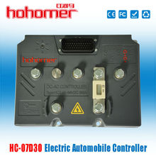 customized ac motor speed controller /eelctric car, motorcycles controller