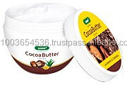 Bakson's Homoeopathy Sunny Herbals Cocoa Butter Cream - 125g