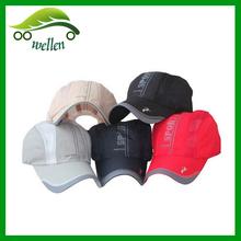 sports outdoors mainland china visor baseball cap and hats