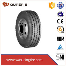 New Brand China truck tyre 215 75 17.5 radial truck tyre