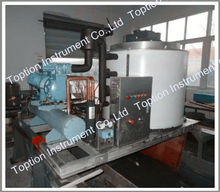 TPPB5.0Z-DS/F Industrial snow Flake Ice Machine for sale