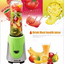 VT-12 liquidizer mini juicer travel blender shake N take convenient