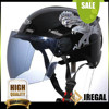 china hot funny flip motorcycle helmet for sale