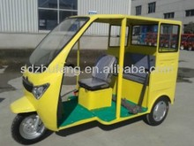 Popular in the world electric tricycle on sale