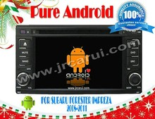 FOR SUBARU FORESTER(2008-2010) Android 4.4 dvd gps touch screen RDS,head device,Multimedia ,3G,wifi,support back up camera
