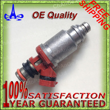 High Performance Fuel injector For Toyota 7A FE 23250-16160 23209-16160
