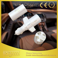 aroma car vent stick air freshener glass bottle