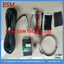 ESM High Accuracy Ultrasonic Fuel Level Sensor,Liquid Fuel Level Sensor,Oil Level Sensor - Buy High Accuracy Ultrasonic Sensor