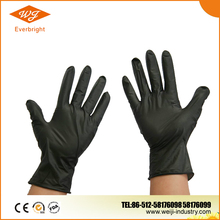 Black Nitrile Gloves, Nitrile Glove Manufacture Directly Sold, For Medical and Industry Use