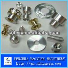 personalizado servicio de fabricación de hardware de estampado de metal parte