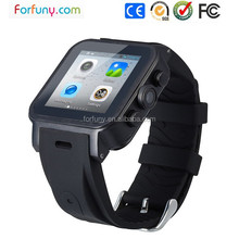 Hight end 3G Android Wifi Watch Phone/Smart Watch Mobile Phone
