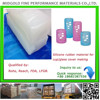 htv silicone rubber material compound for molding and extrusion