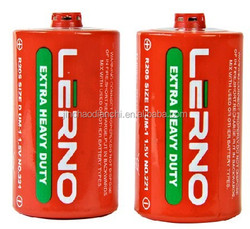 555cell dry battery for radio, dry cell battery for toy, dry battery cell for lighting