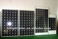 The best solar panel manufactory (10w-320w)
