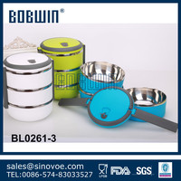 Best Selling Eco Friendly Airtight Food Container