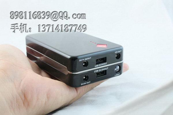 High Power UPS DC Power Banks UPS10P V4(C)04