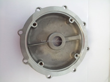 Motorcycle engine parts die casting aluminium casting investment casting made in china ductile iron cast Customized