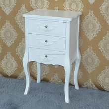 Cute mini vintage industrial furniture wood storage cabinet