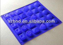 alibaba express dresses cookie cutters,cake decorating with chocolate heart love mold.