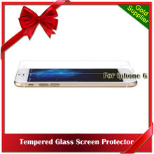 tempered glass screen protectorfor s6 edge hot new products for 2015 screen protector packaging