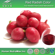 Raphanus sativus Extract,Raphanus sativus Powder,Raphanus sativus Red Color