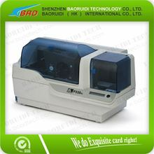 Zebra Plastic Id Card Printer