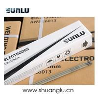 brand of welding rod