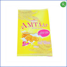 Surtidor de China potato chips packaging bolsas