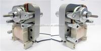 China reliable AC shaded pole motor/Shaded pole fan motor/AC motor/AC fan motor