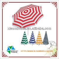 promotional beach umbrella in china