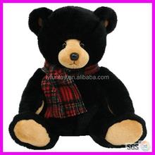 Baratos personalizado urso de peluche, recheadas brinquedos de pelúcia