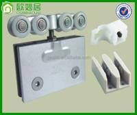 2015 Hot sell shower door bearing wheels