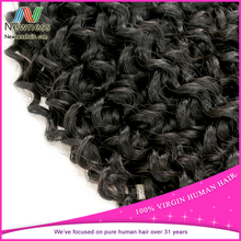 Newness Hair 5A 6A 7A large stock peruvian deep wave 5a