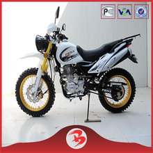 2014 New Style High Quality 250CC Gas Motorcycles New Design Dirt Bike For Sale