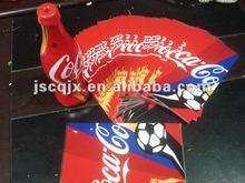 2012 hot sale ! PVC SLEEVES LABEL for bottles