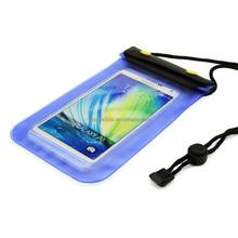 For Iphone Waterproof Underwater Bag Case Mobile Phone Dry Bag