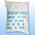 De potasio fluoruro 7789 - 23 - 3