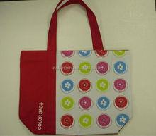 cheapest non woven envelope bag biodergradable woven bag red tote bag non woven