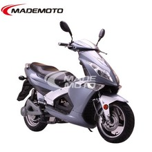2015 Promotional EEC Approved 5000W Adult Electric Motorcycle (MJB5000-A)