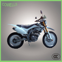 200CC Popular Dirt Motorcycle For Africa In Cheap Sale
