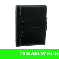 Hot Selling Custom leather leather organizer bible cover