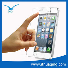 Ultra thin High Transparency Mobile Phone Armor Mirror Screen Protector for iPhone