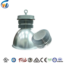Alibaba trade assurance new products 120w high lumen high bay led light