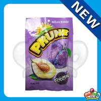 dried plum prune candy