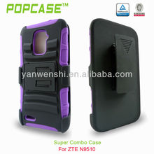 mobile phone cover for zte n9510 warp 4g
