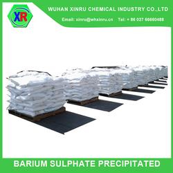 98% Precipitated Barium Sulphate for Brake