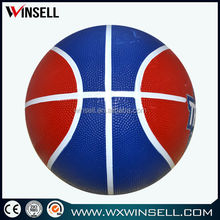 Top selling modern 20 hot sale star basketball size 5