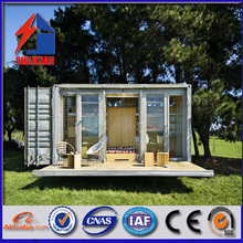 2015 hot sale building construction container house