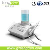 Woodpecker UDS-E dental ultrasonic piezo scaler